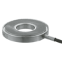 Piezoelectric Force Sensor SlimLine, Ring Force Transducer with Fz up to 80 kN / 17.9 klbf 9137B