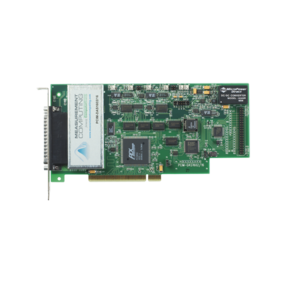 Data Acquisition Card A/D 2855A4