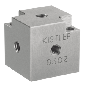 Adapter für Triaxial-Montage 8502