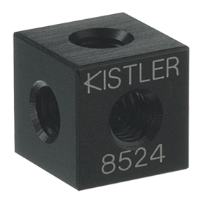 Triaxial  Mounting cube 8524