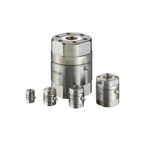 1-Component Reaction Torque Links, Mz up to ±1000 N∙m 93X9A