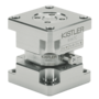 3 Axis Load Cell, Triaxial Force Transducer, Fx, Fy, Fz (Fz up to ±30 kN / ±6.74 klbf) 9347C