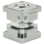 3 Axis Load Cell, Triaxial Force Transducer, Fx, Fy, Fz (Fz up to ±60 kN / ±13.4 klbf) 9367C