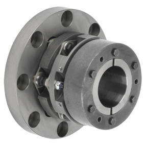 Torsion Proof Multi-Disk Coupling 2300A
