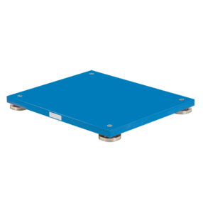 3D Force Plate portable (0...5kN) 9260AA