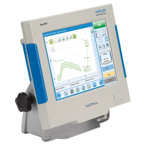 maXYmos TL - XY-monitor for sophisticated evaluation of curves 5877B