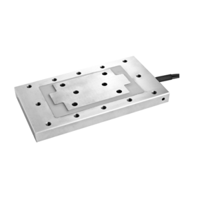 Four-axial Back Plate Load Cell for the EuroSID-2 with Rib Extension (ER) Dummy M54014