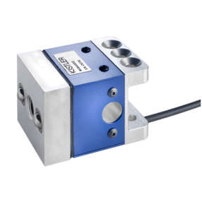 Triaxial Shoulder Load Cell for the EuroSID-1 (E1) and EuroSID-2 mit Rib Extension (ER) Dummy M536A3