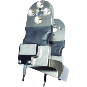 Biaxial Knee Clevis Load Cell for the HIII-5 % (HF) Dummy M55102