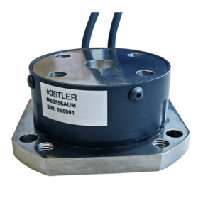 Six-axial Upper & Lower Neck Load Cell for WorldSID-50 % (WS) and WorldSID-5 % (W5) Dummies M55556