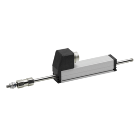 Displacement Sensor TS, Potentometric, Very High Repeatability and Adjustement Speed 2117A