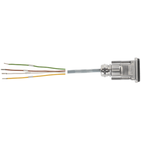Connection Cable CoMo Injecton Voltage Inputs 1500A47A