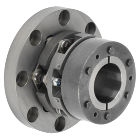 Torsion Proof Multi-Disk Coupling 2305A
