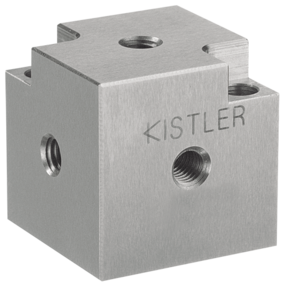 Adapter for Triaxial Mounting 8506