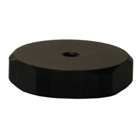 Adhesive Mounting Base with 4-40 UNC fem. 8462K01