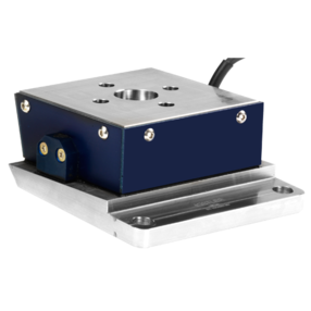 Five-axial Lumbar Spine Load Cell for the HIII-5 % (HF) Dummy M573A5
