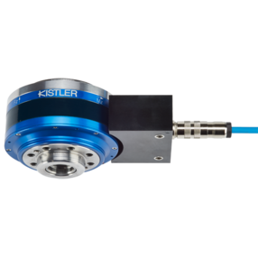 Rotating Multi-Component Dynamometer up to 12000 1/min 9171A
