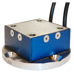 Six-axial Upper & Lower Neck Load Cell for the Q 0 year old (Q0) to Q 10 year old (QA) Dummy M55646