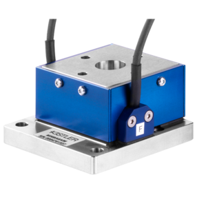 Six-axial Lumbar Spine Load Cell for Hybrid III-6YO (Y7) Child-Dummy M568A6