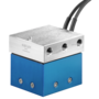Five-axial Thoracic Spine Load Cell for the Thor-M (TH) Dummy M56495