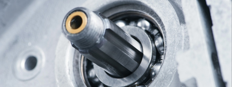 Press fitting – process monitoring | Kistler