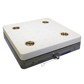 Ceramic Micro-Vibration Force Plate, Force/Torque: 400 x 400mm, -500...500N 9236A2