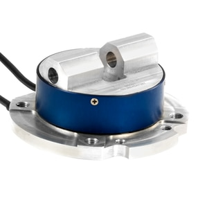 Six-axial Upper Neck Load Cell for the BioRID (BR) Dummy M55516