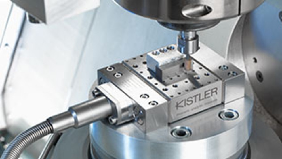 Dynamometers for cutting force measurement