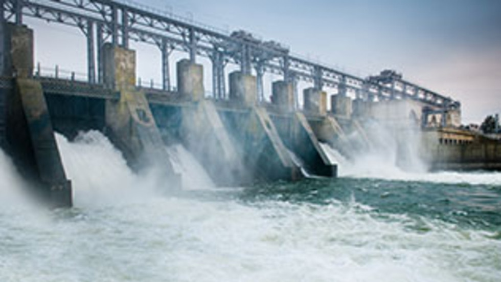 Kistler solutions for hydroelectric power plant monitoring enable predictive maintenance and efficiency optimization.