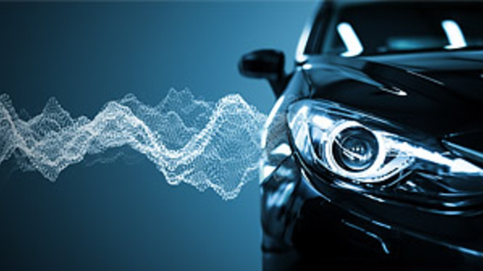 Vehicle NVH (noise, vibration, harshness) testing solutions from Kistler enable effective powertrain refinement.
