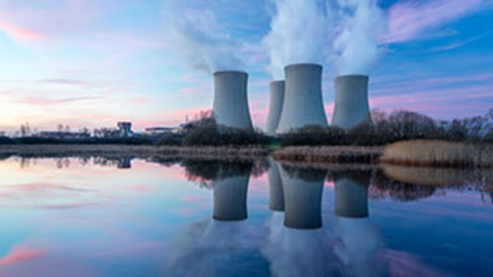 Kistler offers a broad portfolio of measurement technology for nuclear power plant monitoring.