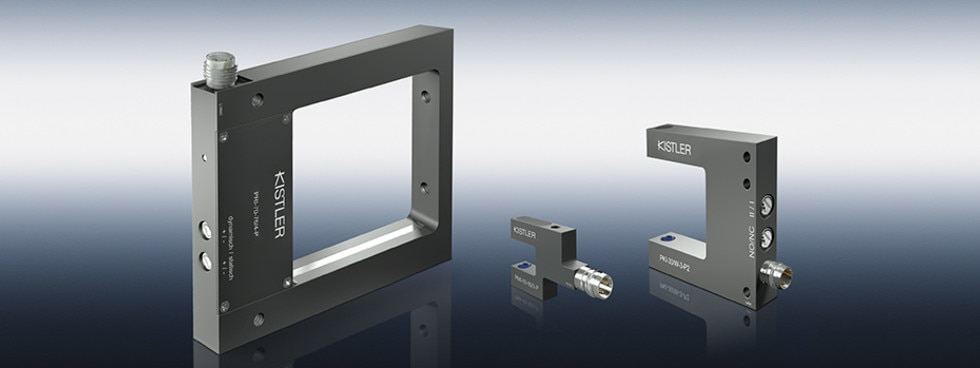 Optical sensors (optosensors) and inductive proximity switches allow to reliably monitor and control manufacturing processes.