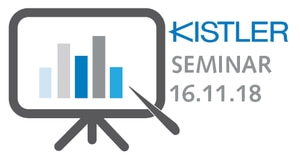 "Kistler Seminar ""Sensors in the Mold: How to Install Sensors"""