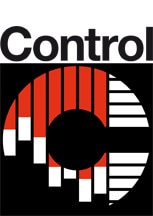 Control 2017 – Monitored processes guarantee quality and reduce costs
