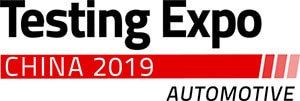 Automotive Testing Expo China (ATE) 2019