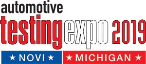 Automotive Testing Expo USA 2019