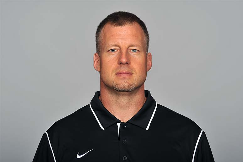 Tom Myslinski - Strength and Conditioning Coach