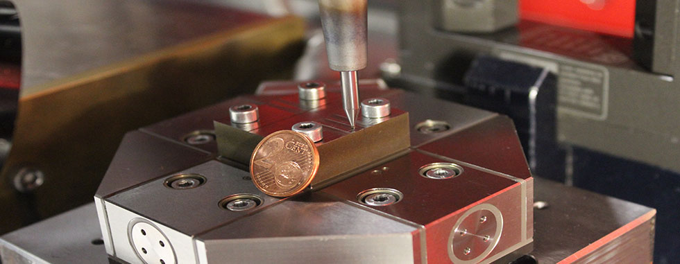 New options for developing micromachining processes