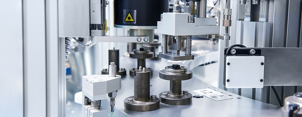 100% quality control for Schurter's electronics manufacturing